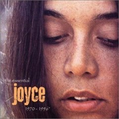 The Essential Joyce 1970-1996 of Joyce - Tabs and Chords