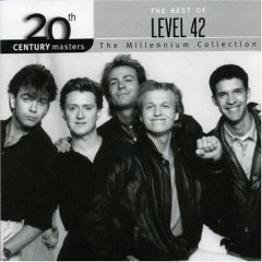 20th Century Masters - The Millennium Collection: The Best of Level 42
