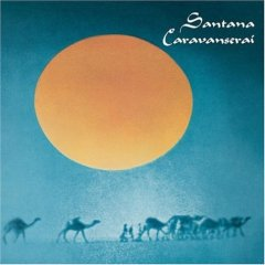 Caravanserai
