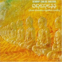 Oneness: Silver Dreams Golden Reality