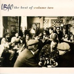 The Best of UB40, Vol. 2