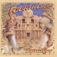 In Search of the Fourth Chord