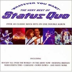 Whatever You Want: The Best of Status Quo