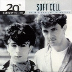 20th Century Masters - The Millennium Collection: The Best of Soft Cell