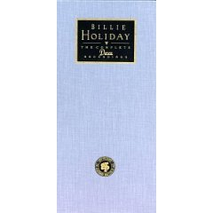 Billie Holiday: The Complete Decca Recordings