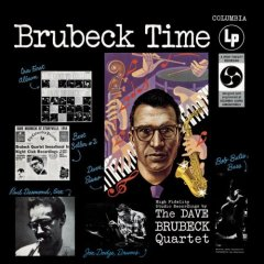 Brubeck Time