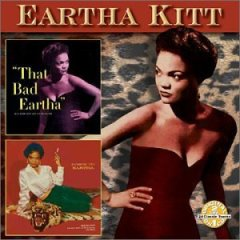 That Bad Eartha / Down to Eartha