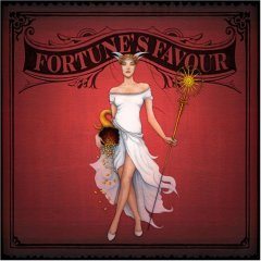 Fortune's Favour