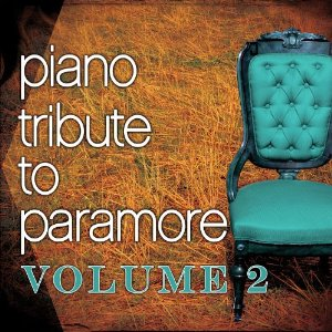 Piano Tribute to Paramore 2
