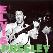 Elvis Presley [2005 Us Bonus Tracks] - Importado