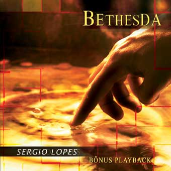 S�rgio Lopes - Bethesda - Playback 2008