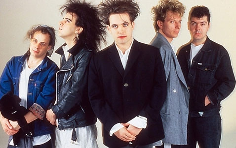 Boys Dont Cry - The Cure