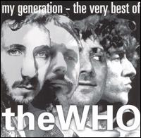 Generation: The Very Best of the Who