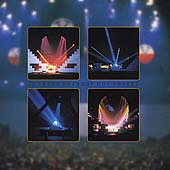 Is There Anybody Out There: The Wall: Live 1980-81 Second Edition