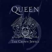 Crown Jewels: A 25TH Anniversary Celebration