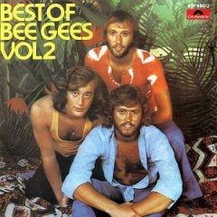Best of the Bee Gees, Vol. 2