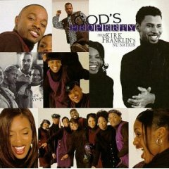 God's Property From Kirk Franklin's Nu Nation