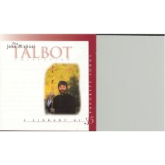 The John Michael Talbot Collection: A Library Of 35 Favorite Songs