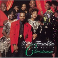 Kirk Franklin and the Family Christmas