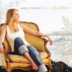 Every Moment: The Best of Joy Williams