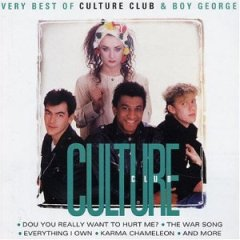 The Best of Culture Club & Boy George