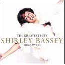 Shirley Bassey - The Greatest Hits