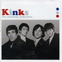 Kinks (The Ultimate Collection)