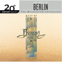 Millennium Collection - 20th Century Masters, The Best Of Berlin