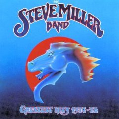 Steve Miller Band - Greatest Hits 1974-1978