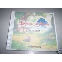 Legend of Mana Music Selection Soundtrack