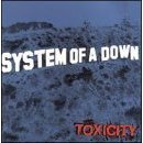 Toxicity (Limited Edition Including Bonus DVD)