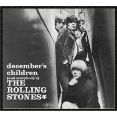 December's Children (And Everybody's)