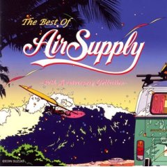 Best of Air Supply: Perfect Collection