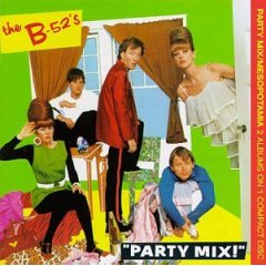 Party Mix!/Mesopotamia