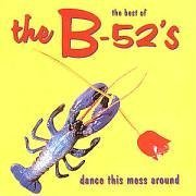 The Best of the B-52's