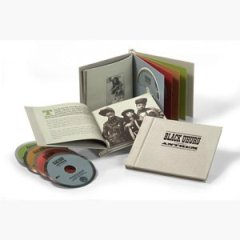 The Complete Anthem Sessions