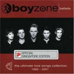 Love Songs Collection-Lep Version