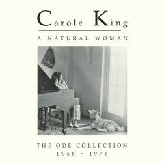 A Natural Woman: The Ode Collection 1968-1976