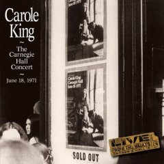 The Carnegie Hall Concert 1971