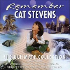 Remember Cat Stevens: Ultimate Collection