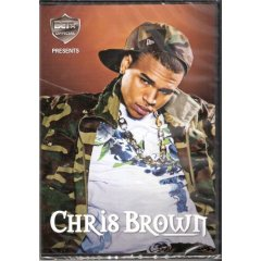 BET Offical Presents Chris Brown