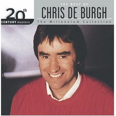 20th Century Masters - The Millennium Collection: The Best of Chris de Burgh