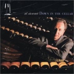 Down in the Cellar