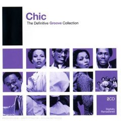 The Definitive Groove Collection
