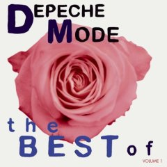 Best of Depeche Mode, Vol. 1 (CD/DVD)