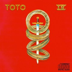 Toto IV  (Multichannel/Stereo)