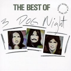 The Best of Three Dog Night