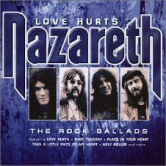 Love Hurts: The Rock Ballads