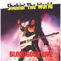 Live, Vol. 2: Shakin' the World