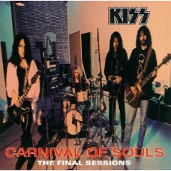 Carnival of Souls: The Final Sessions